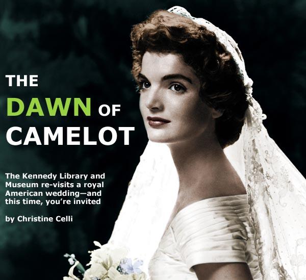 Jacqueline Bouvier Kennedy Onassis Movie
